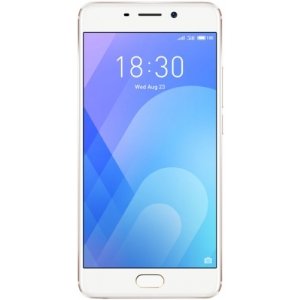 Смартфон Meizu M6 Note 16Gb золотой 687229 001 qcl51 la 8712p for hp pavilion m6 m6 1000 motherboard with hd7670m 2g video card all fully tested