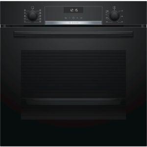 Встраиваемый духовой шкаф Bosch HBG537NB0R все цены