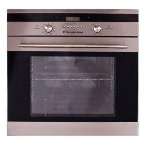 Встраиваемый духовой шкаф Electronicsdeluxe 6009.01эшв-000 нержавеющая сталь духовой шкаф electrolux eoa95551ax нержавеющая сталь