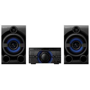 Музыкальный центр Sony MHC-M40D sony mhc v77dw