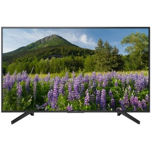 Телевизор Sony KD-43XF7005BR 4k uhd телевизор sony kd 55sd8505
