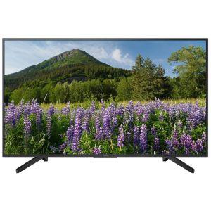 Телевизор Sony KDL-55XF7005BR видеокамера sony fdr x1000v 4k
