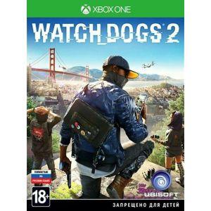 Игра для Microsoft Xbox One Watch Dogs 2 killer instinct definitive игра для xbox one
