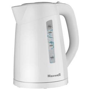 Электрический чайник Maxwell MW-1097 чайник электрический maxwell mw 1070