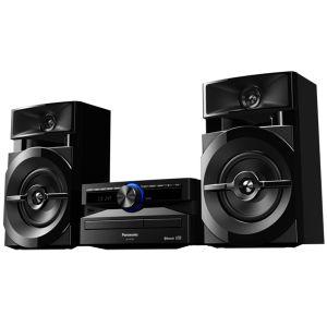 цена на Музыкальный центр Panasonic SC-UX100EE-K