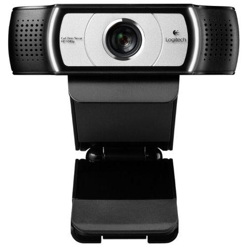 Купить со скидкой Веб-камера Logitech