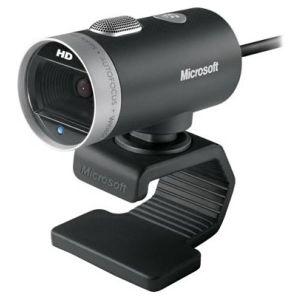 Веб-камера Microsoft LifeCam Cinema for Business чёрный ken withee microsoft business intelligence for dummies