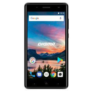 Смартфон Digma HIT Q500 3G чёрный