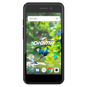 Смартфон Digma LINX A453 3G серый смартфон digma linx c500 3g white
