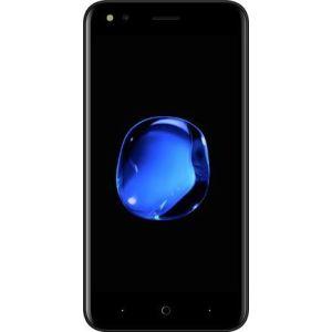 Смартфон Micromax Q440 чёрный