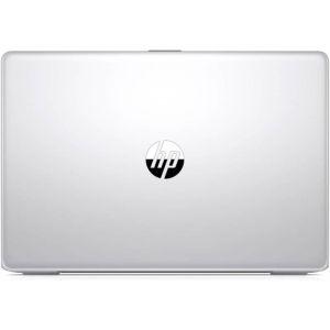 Ноутбук HP 17-bs016ur Core i7 7500U/17.3/1600x900/8/1000HDD/DVD-RW/AMD Radeon 520/Win 10 ноутбук hp 17 ab001ur 2300 мгц dvd±rw dl
