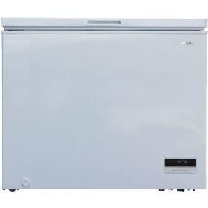 Морозильный ларь Shivaki CF-3001DW морозильный шкаф shivaki sfr 185s