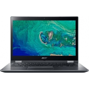 Ноутбук Acer Spin 3 (SP314-51-51BY) Core i5 8250U/14/1920x1080/8/256SSD/DVD нет/UHD Graphics 620/Win 10 acer spin 5