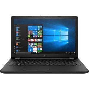Ноутбук HP 15-ra033ur Celeron N3060/15.6/1366x768/4/500HDD/DVD-RW/HD Graphics 400/Win 10 ноутбук hp omen 17 an016ur 2500 мгц dvd±rw