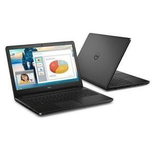 Ноутбук Dell INSPIRON 3567 Core i3 6006U/15.6/1366x768/4/500HDD/DVD-RW/HD Graphics 520/Linux ноутбук dell inspiron 3567 2000 мгц dvd±rw