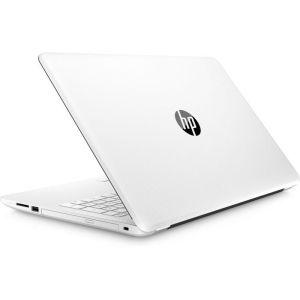 Ноутбук HP 15-bs040ur Pentium N3710/15.6/1366x768/4/500HDD/DVD нет/HD Graphics 405/Win 10 ноутбук hp 15 bs509ur 15 6 1920x1080 intel pentium n3710 2fq64ea