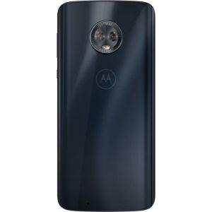 Смартфон Motorola MOTO G6 (XT1925-5) Blue смартфон motorola g6 xt1925 5 синий