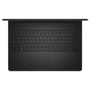 Ноутбук Dell INSPIRON 3552 Celeron N3060/15.6/1366x768/4/500/DVD-RW/HD Graphics 400/Win 10 ноутбук трансформер dell inspiron 3168 1600 мгц 4 гб 500 гб