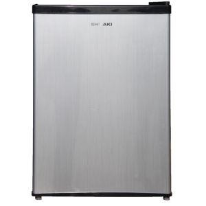 Холодильник Shivaki SDR-062S серебристый холодильник shivaki sdr 082w