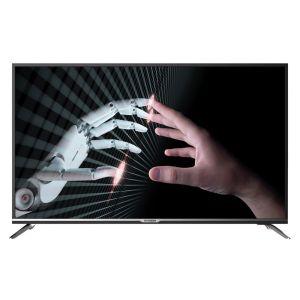 Телевизор Hyundai H-LED32R502BS2S чёрный телевизор hyundai h led40f401bs2