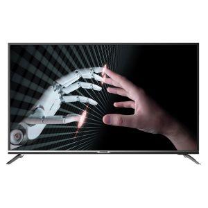 Телевизор Hyundai H-LED40F502BS2S чёрный телевизор hyundai h led40f401bs2