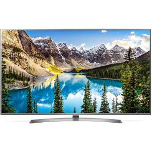 цена на Телевизор LG 75UJ675V титан