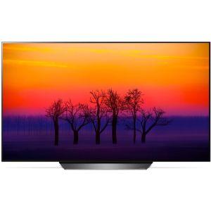 цена на Телевизор LG OLED55B8 серебристый