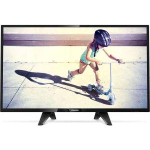 цена на Телевизор Philips 32PHS4132 чёрный