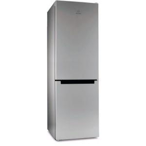 Холодильник Indesit DS 4180 S B серебристый