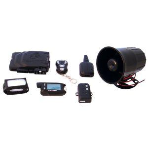 Автомобильная сигнализация Tomahawk 9.3-24V gp570 tc31 24v gp570 sc11 gp570 bg21 24v touch screen