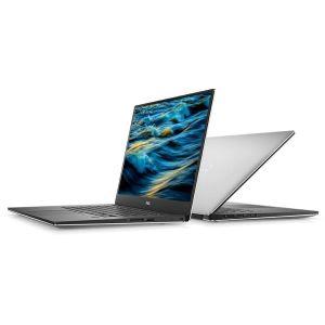 Ноутбук Dell XPS 15 Core i7 8750H/15.6/3840x2160/16/512SSD/DVD нет/GeForce GTX 1050 Ti/Win 10 Pro ультрабук dell xps 15 15 6 3840x2160 intel core i7 7700hq 9560 8968
