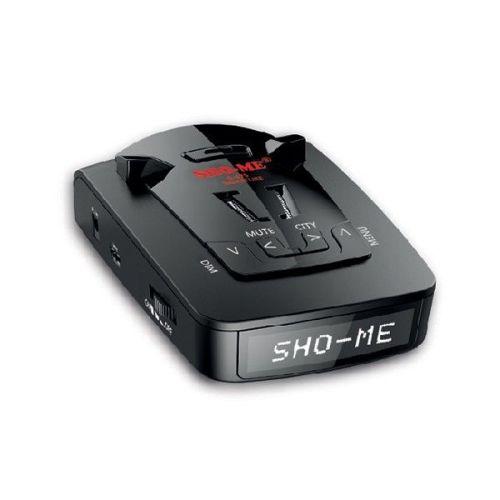 Радардетектор Sho-me