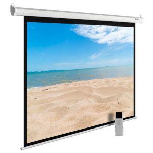 Проекционный экран Cactus MotoExpert CS-PSME-240x180-WT 180x240 белый