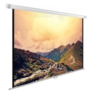 Проекционный экран Cactus WallExpert CS-PSWE-240x180-WT 180x120