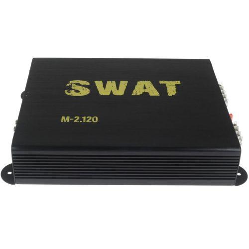 Автоусилитель Swat