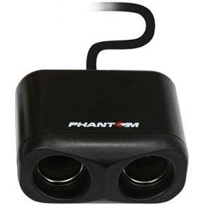 Разветвитель прикуривателя Phantom PH2145