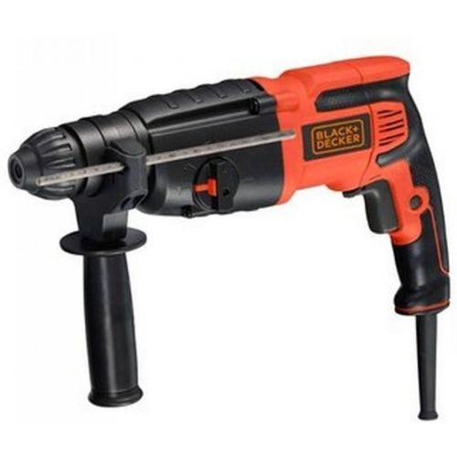Перфоратор Black&Decker