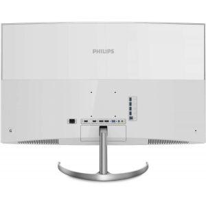 Монитор Philips BDM4037UW белый монитор philips 221b6qpyeb