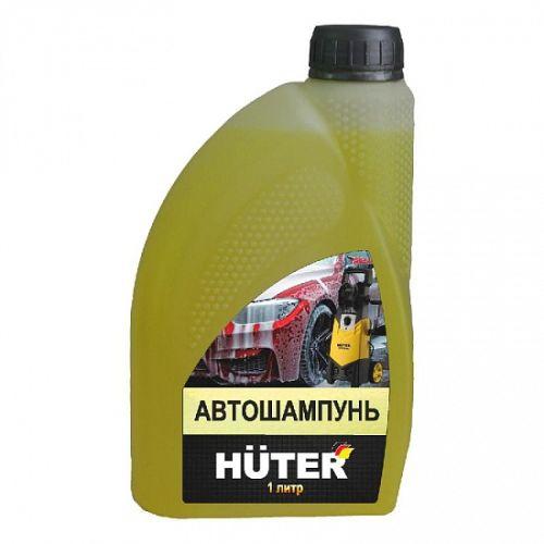 Шампунь автомобильный Huter