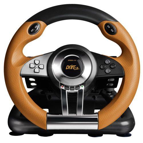 Руль Speedlink DRIFT O.Z. Racing Wheel (SL-4495)