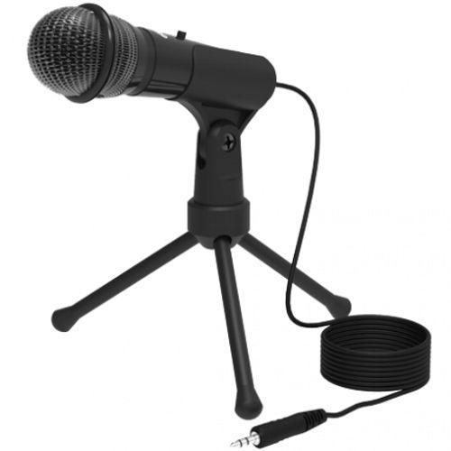 Настольный микрофон Ritmix