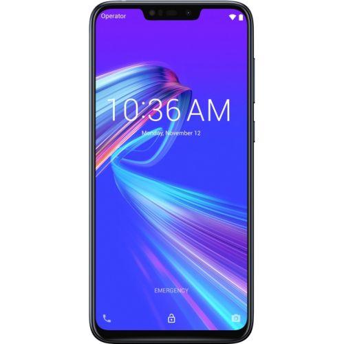 Смартфон Asus ZenFone Max M2 ZB633KL 32Gb черный за 9991 руб.