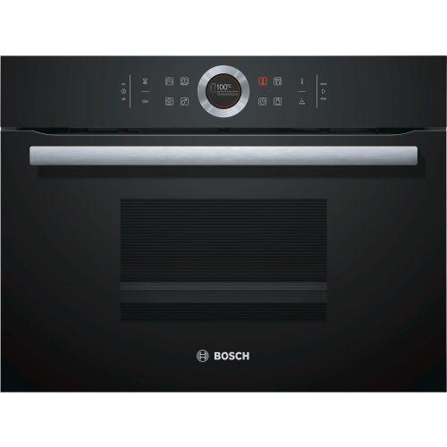 Встраиваемый духовой шкаф Bosch CDG 634 BB1 за 99990 руб.