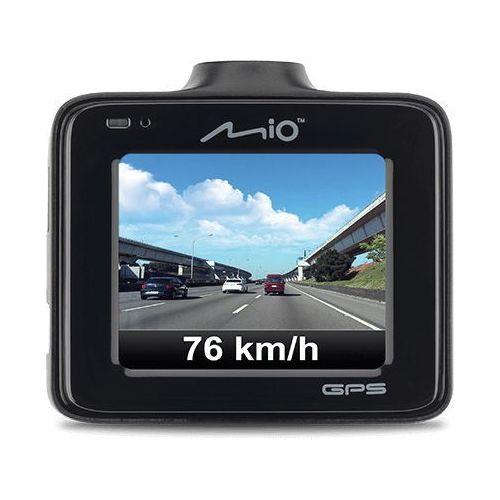 Купить со скидкой Автомобильный видеорегистратор Mio