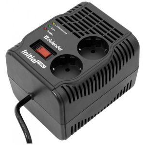 Стабилизатор напряжения Defender AVR Initial 1000VA стабилизатор sven avr slim 1000 lcd sv 012816