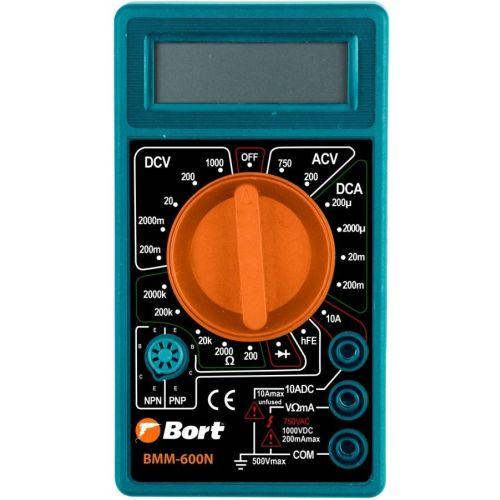 Мультиметр Bort