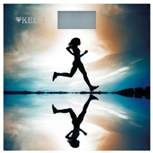 Весы напольные Kelli