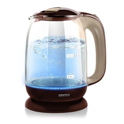 Электрический чайник CENTEK Centek CT-0034
