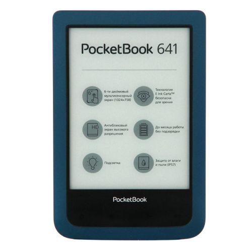 Электронная книга PocketBook 6...