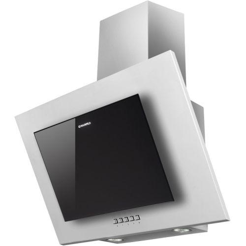 Вытяжка MAUNFELD Tower CS 60 нержавеющая сталь/чёрное стекло за 9990 руб.